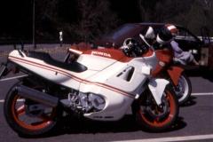 Honda CBR600<br />1988 - 1988