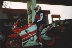 Honda CBR600<br />1992 - 1995