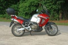 Honda VL1000 Varadero<br />2000 - 2002
