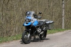 BMW R1150GS Adventure<br/>2009 -