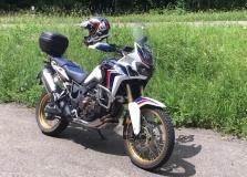 Honda CRF1000L DCT<br />2016 - 2019