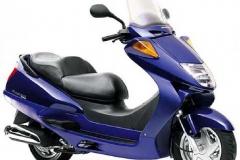 Honda Foresight 250<br>1999 - 2002