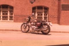 Honda CB750four K6<br>1977 - 1977