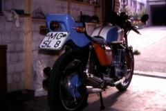 Honda CB750four K2<br>1977 - 1980