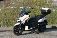 Yamaha xMax250 ABS<br>2011 -